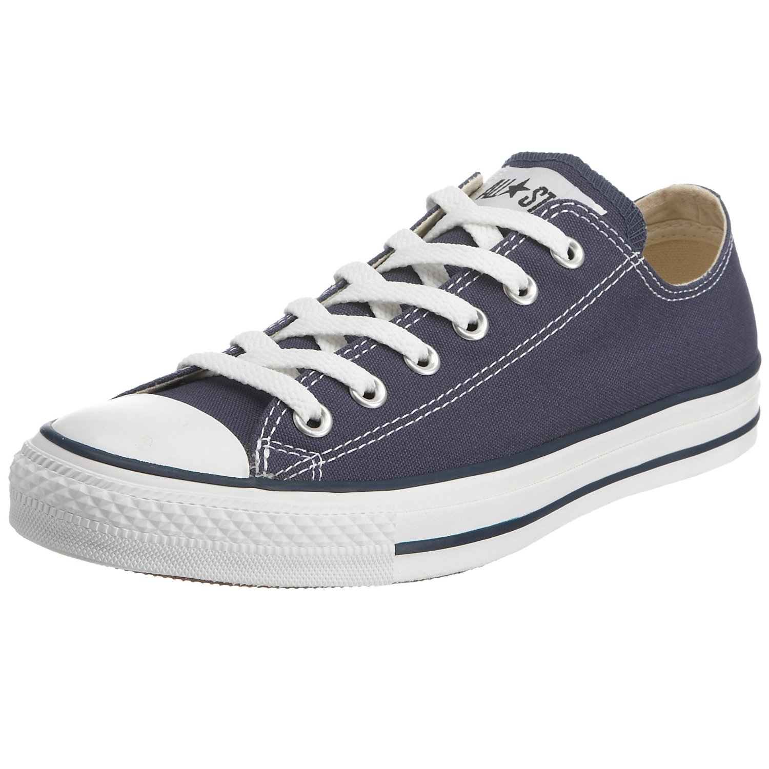 Navy Blue Converse All Star Shoes - Chuck Taylors Converse Canvas ... 1bdc8a2882
