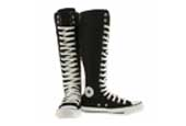 Converse knee high chuck taylor XX