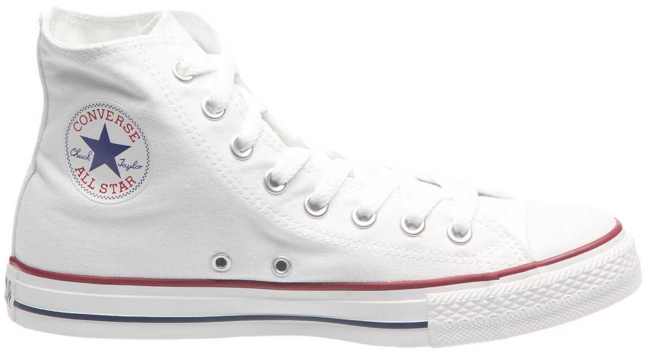 converse shoes white high tops. white converse all star core hi tops - canvas shoes. larger image shoes high s