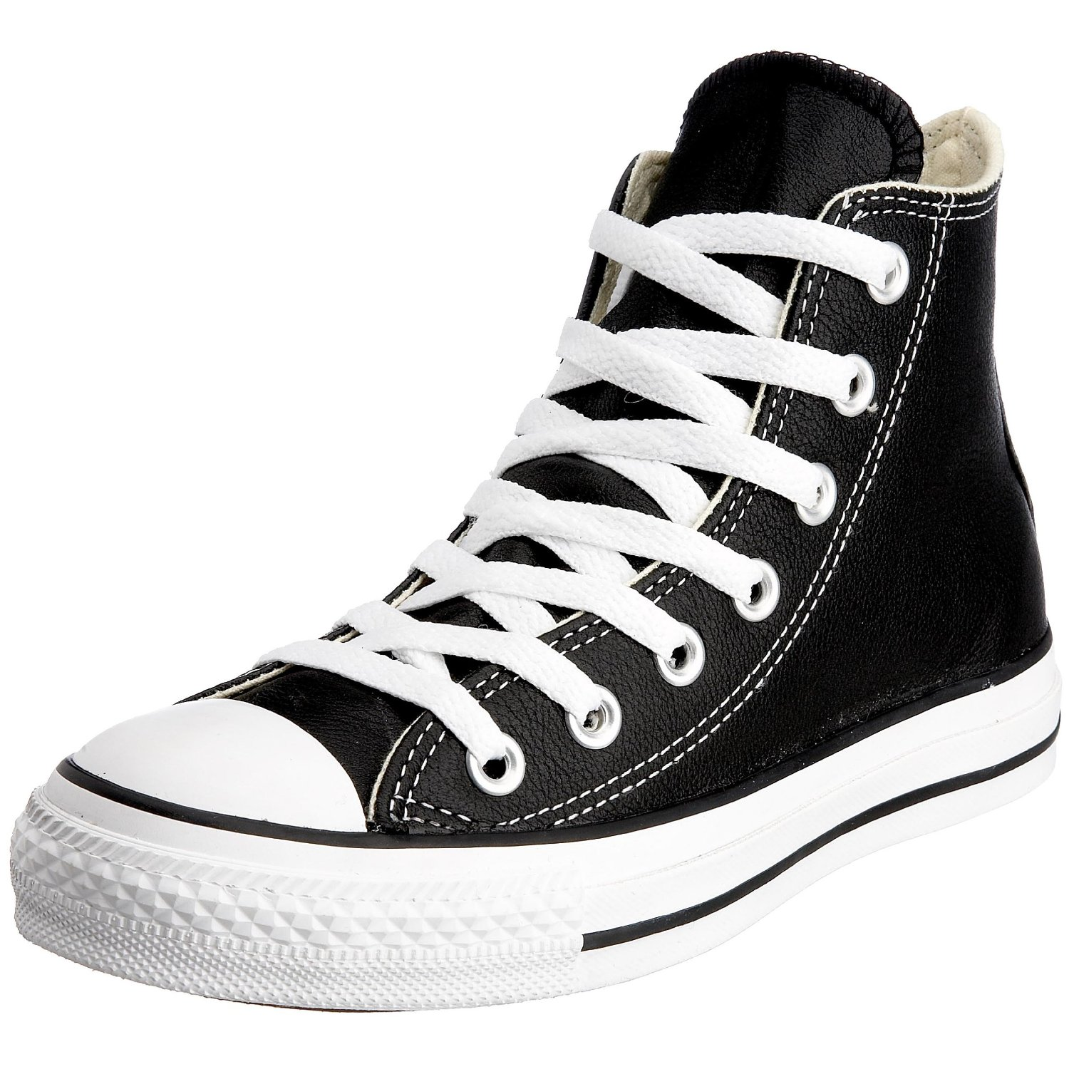 50c7c718d755 Leather Converse All Star Shoes - Chuck Taylors Converse Leather ...